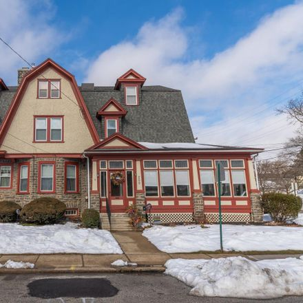 Rent this 6 bed townhouse on 200 Bickley Rd in Glenside, PA