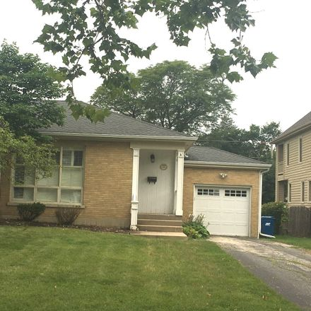 Rent this 3 bed house on 4818 Woodland Avenue in Western Springs, IL 60558