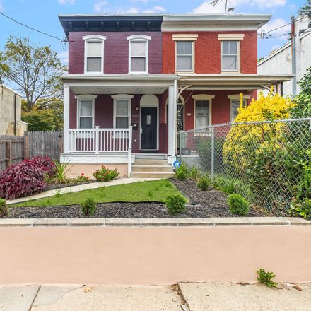 Rent this 4 bed townhouse on 29 West Duval Street in Philadelphia, PA 19144