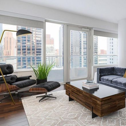 Rent this 2 bed apartment on 1065 2nd Ave in New York, NY 10022