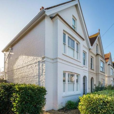 Rent this 4 bed house on Dennett Road in Bembridge PO35 5XB, United Kingdom