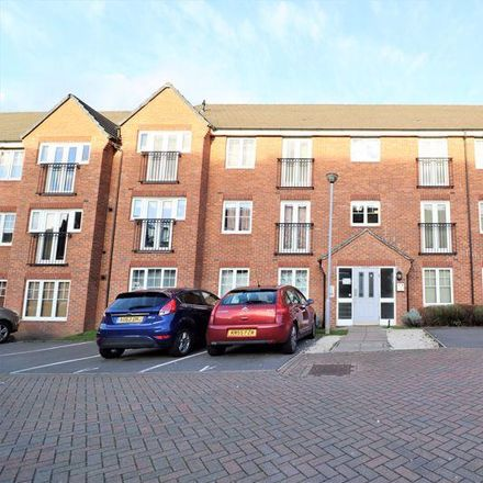 Rent this 2 bed apartment on 6 Cumberland Road in Sandwell B71 1HP, United Kingdom