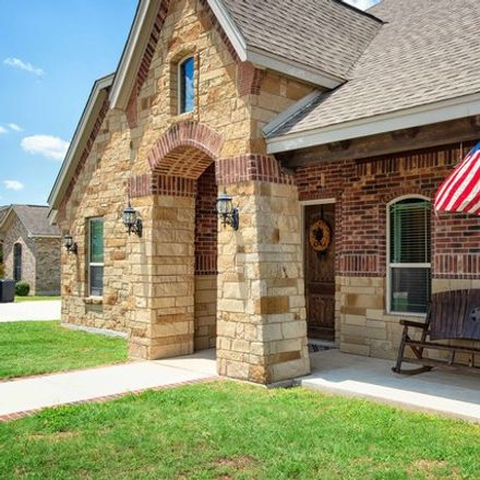 Rent this 3 bed house on 20015 Hyde Park in Lytle, TX 78052