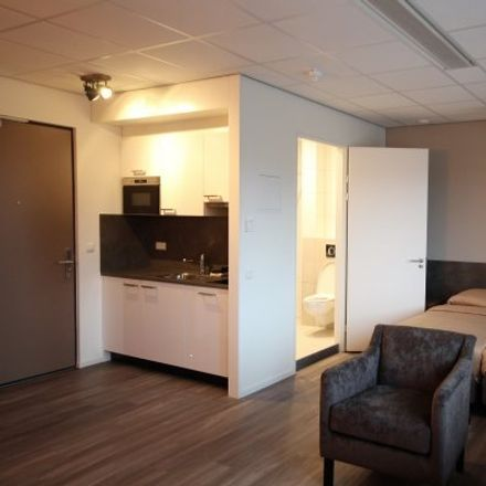 Rent this 0 bed apartment on Dokter van Deenweg in 8025 BH Zwolle, Netherlands