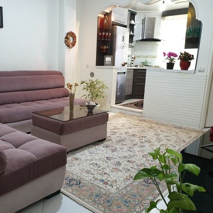 Rent this 1 bed apartment on Tehran in District 2, Azadi Bypass