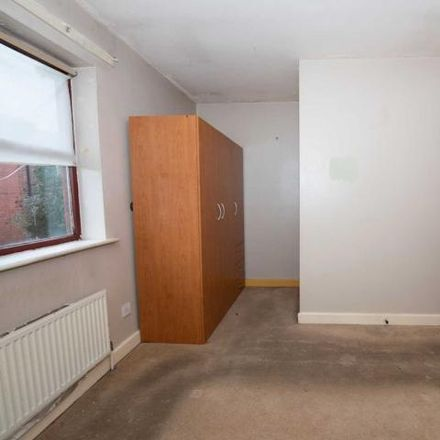 Rent this 3 bed house on Redeemed Christian Church of God Strong Tower Miracle Arena in Crab Lane, Manchester M9 8WB