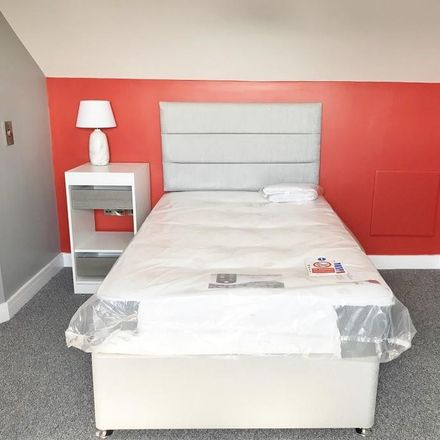 Rent this 1 bed room on Beatty Street in Derby DE24 8TZ, United Kingdom