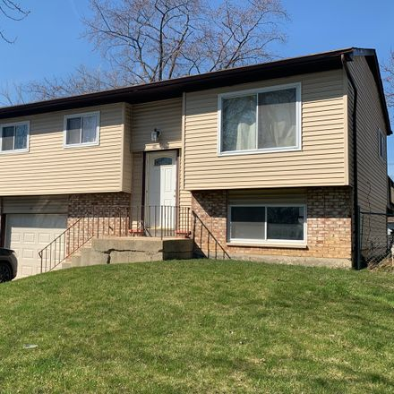 Rent this 3 bed house on 241 Meadowbrook Drive in Bolingbrook, IL 60440