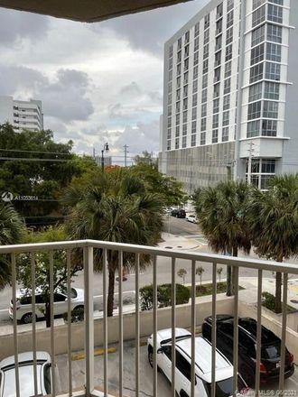 Rent this 1 bed condo on 102 Southwest 6th Avenue in Miami, FL 33130