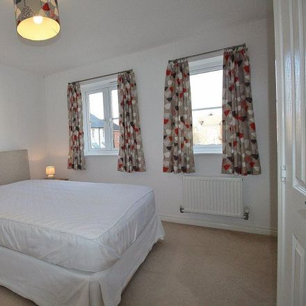 Rent this 2 bed house on 32;34;36 Symphony Road in Tewkesbury GL51 6GJ, United Kingdom