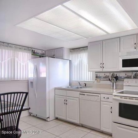 Rent this 2 bed apartment on 8000 Ridgewood Avenue in Cape Canaveral, FL 32920
