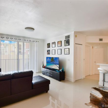 Rent this 1 bed condo on N Bay Rd in North Miami Beach, FL