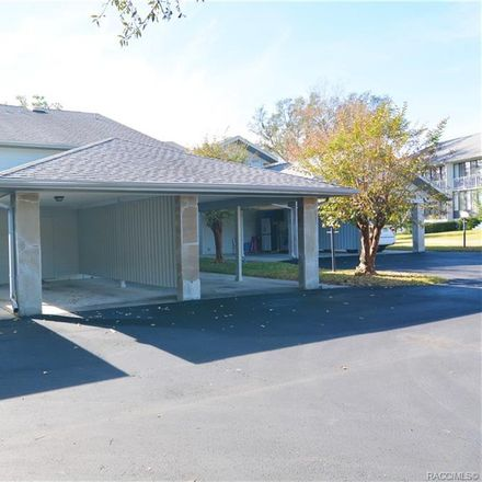 Rent this 2 bed condo on 810 E Gilchrist Ct in Hernando, FL