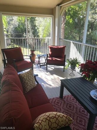 Rent this 2 bed condo on Triangle Palm Ln in Fort Myers, FL