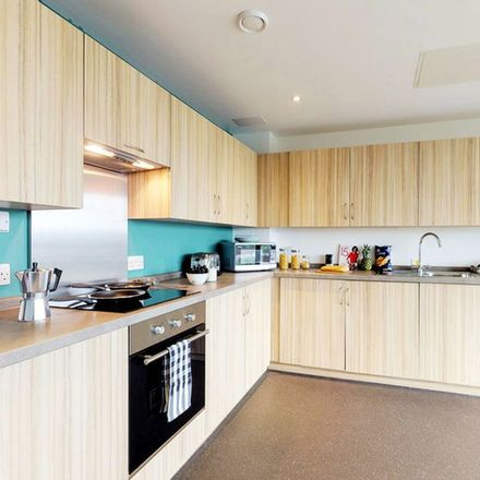 Rent this 1 bed apartment on Nido St. James - Student accomodation in 110 St James Road, Glasgow