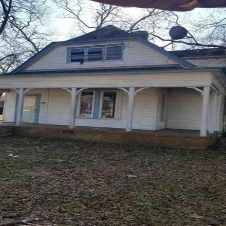 Rent this 4 bed house on 258 South Montrose Street in Fort Valley, GA 31030