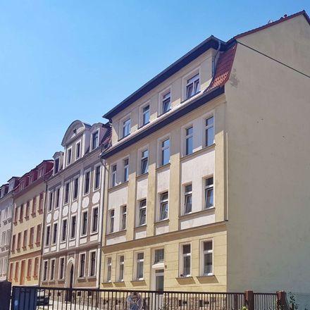 Rent this 3 bed apartment on Liselotte-Herrmann-Straße 11 in 02625 Bautzen - Budyšin, Germany
