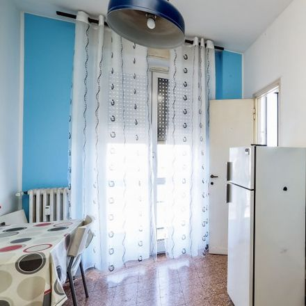 Rent this 1 bed apartment on Esso in Via Varesina, 169