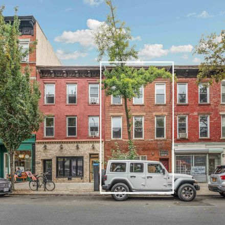 Rent this 5 bed apartment on 491 Court Street in New York, NY 11231