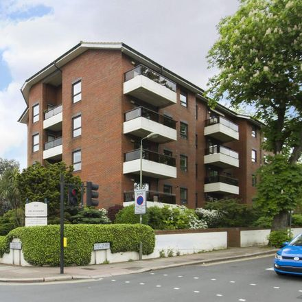 Rent this 1 bed apartment on Heathside in 562 Finchley Road, London NW11 8DN