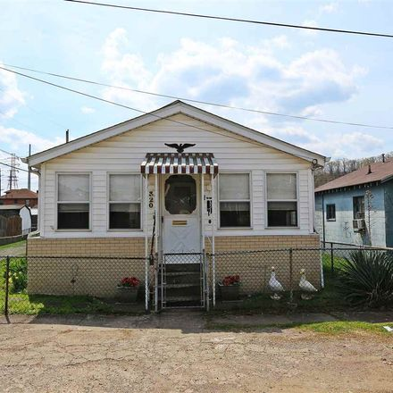 Rent this 3 bed house on 320 9th Avenue in Huntington, WV 25702