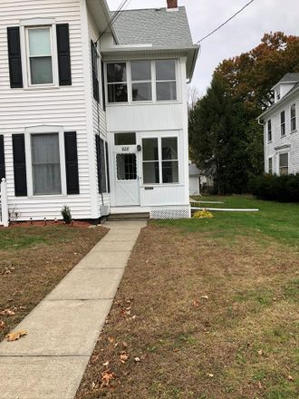 Rent this 2 bed house on 608 West Water Street in Elmira, NY 14905
