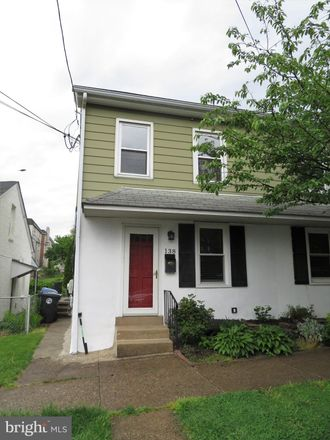 Rent this 4 bed townhouse on 138 West 4th Avenue in Conshohocken, PA 19428