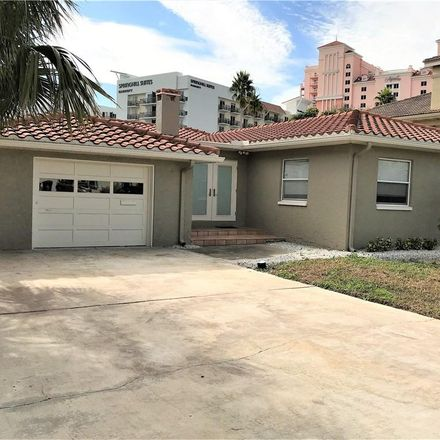 Rent this 3 bed house on 115 Devon Drive in Clearwater, FL 33767