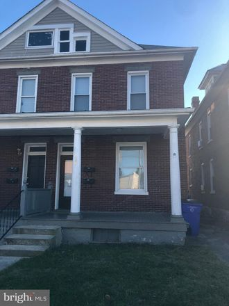Rent this 1 bed apartment on 328 McDowell Avenue in Hagerstown, MD 21740