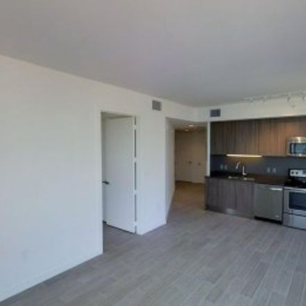 Rent this 1 bed apartment on #B-3 in 3635 Northeast 1st Avenue, Wynwood
