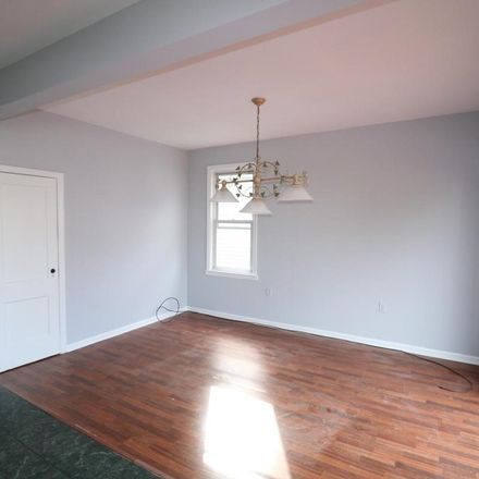 Rent this 5 bed duplex on 11 Washington Parkway in Bayonne, NJ 07002