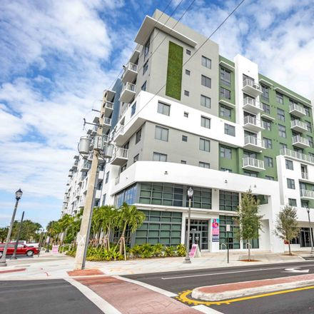 Rent this 1 bed apartment on 1091 Northeast 162nd Street in North Miami Beach, FL 33162