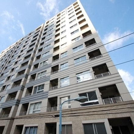 Rent this 1 bed apartment on Central Crib Roppongi III in Roppongi-dori, Roppongi