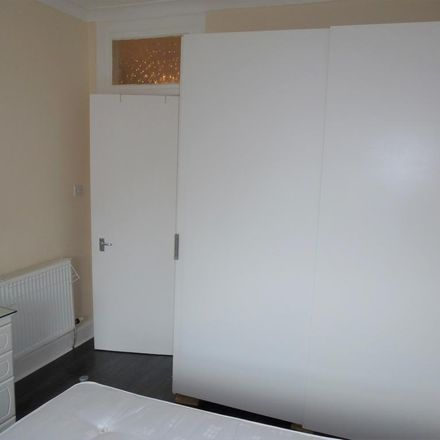 Rent this 1 bed apartment on Craig Road in Glasgow City G44 3DP, United Kingdom