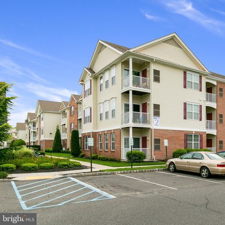 Rent this 1 bed apartment on Camelot Ct in Mount Laurel, NJ
