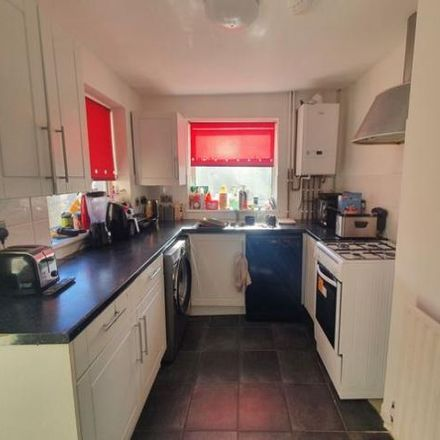 Rent this 3 bed house on Mayfield Road in Gosport PO12 1FT, United Kingdom