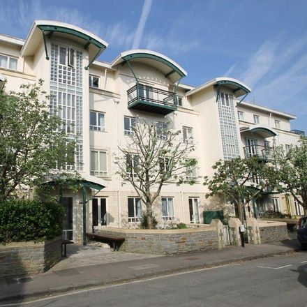 Rent this 2 bed apartment on Grange Road in Bristol BS8, United Kingdom