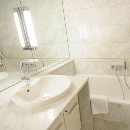 Rent this 1 bed apartment on Akademiehof in Karlsplatz Westpassage, 1010 Vienna