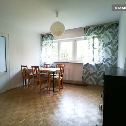 Rent this 1 bed apartment on Gorlicka in 01-001 Warszawa, Poland