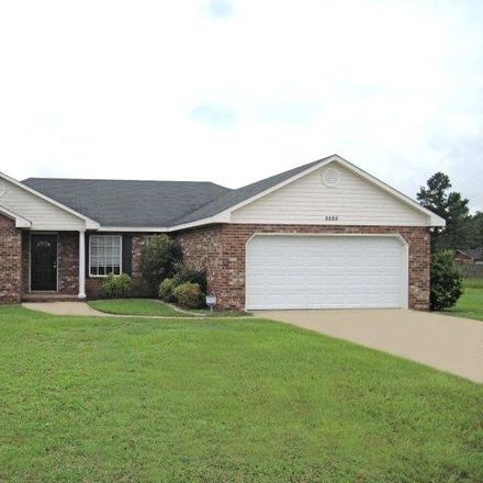 Rent this 3 bed apartment on 3325 Sheila Circle in Pecan Acres, SC 29040