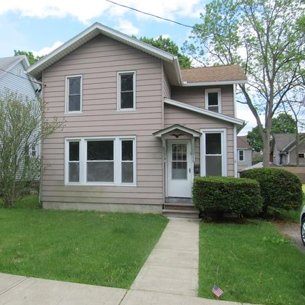 Rent this 3 bed house on 536 Clark Street in Waverly, NY 14892