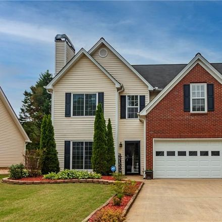 Rent this 3 bed house on 354 Hydesmere Dr in Buford, GA
