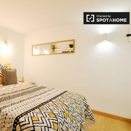 Rent this 0 bed apartment on Calle de San Carlos in 7, 28012 Madrid