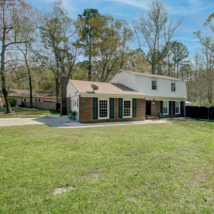 Rent this 5 bed house on 137 Axtell Drive in Summerville, SC 29485