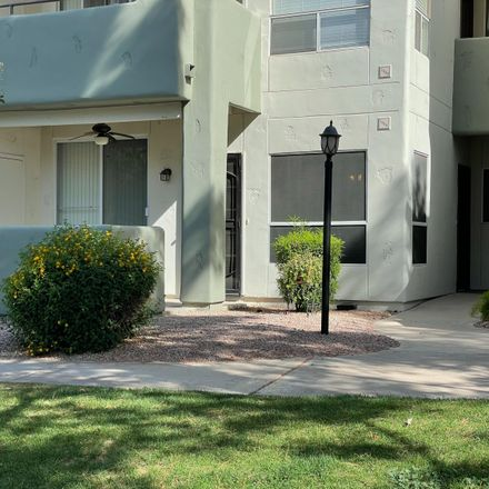 Rent this 1 bed apartment on West Ray Road in Chandler, AZ 85224