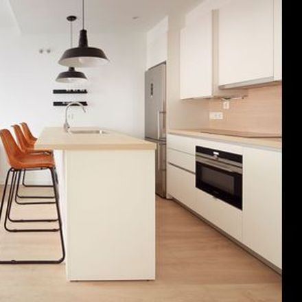 Rent this 1 bed apartment on San Sebastián in Parte Zaharra, BASQUE COUNTRY