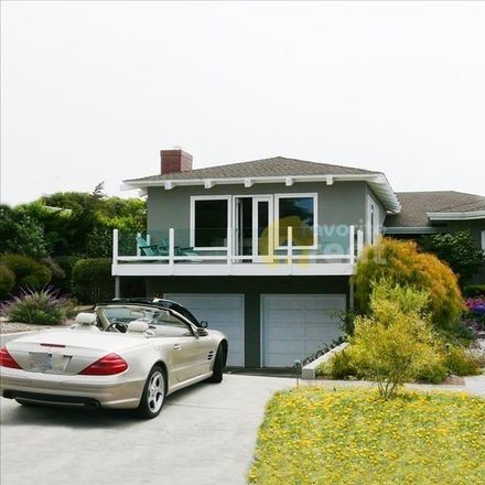 Rent this 3 bed apartment on Ribera Rd in Carmel, CA
