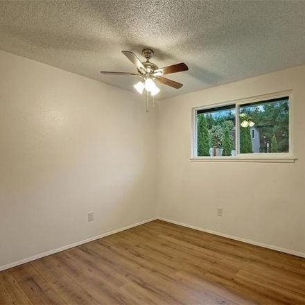 Rent this 3 bed house on 6274 200th Place Northeast in Snohomish County, WA 98223