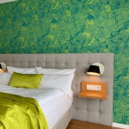 Rent this 1 bed apartment on Lautenschlägerstraße 26 in 80999 Munich, Germany