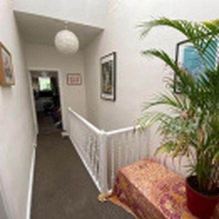 Rent this 3 bed apartment on Undercover Rock in Saint Werburgh's Park, Bristol